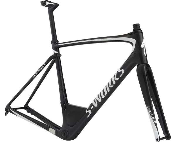 Specialized S-Works Roubaix 58 Rahmen