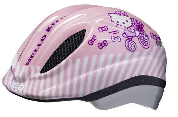 Ked Meggy Originals Hello Kitty Radhelm