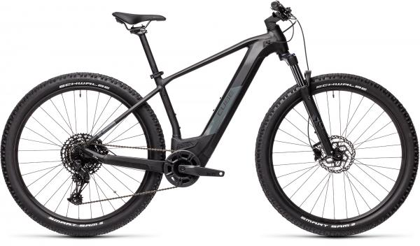 Cube Reaction Hybrid Pro 500 Wh E-Mountainbike
