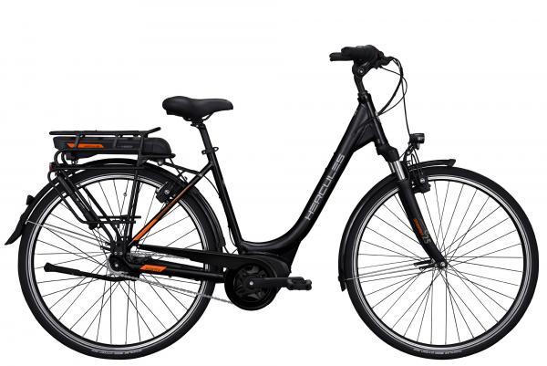 Hercules Robert/a R7 500Wh E-Bike City