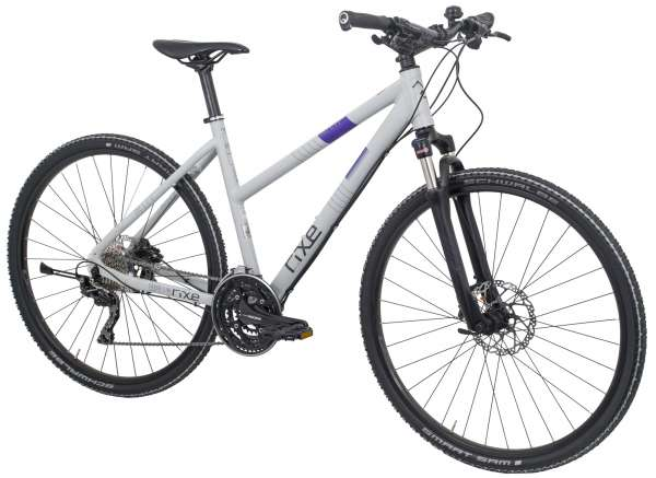 Rixe Cross XC 8.0 Crossrad