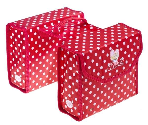 Bike Fashion Lillebi Doppeltasche