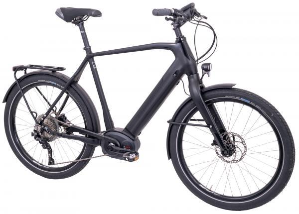 "Simplon Kagu Bosch 60 26"" E-Bike Trekking"