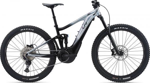 Liv Intrigue X E+ 3 E-Mountainbike