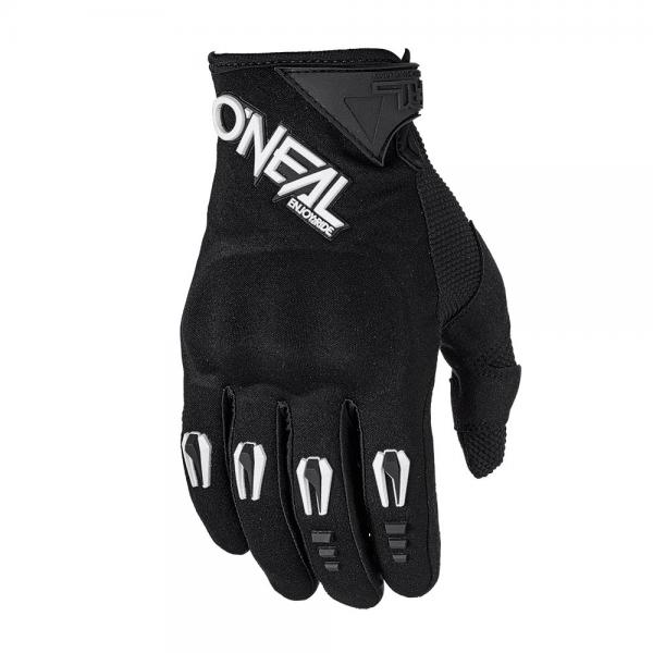 Hardwear Glove iron black S/8