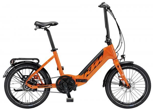 KTM Macina Fold E-Bike Faltrad