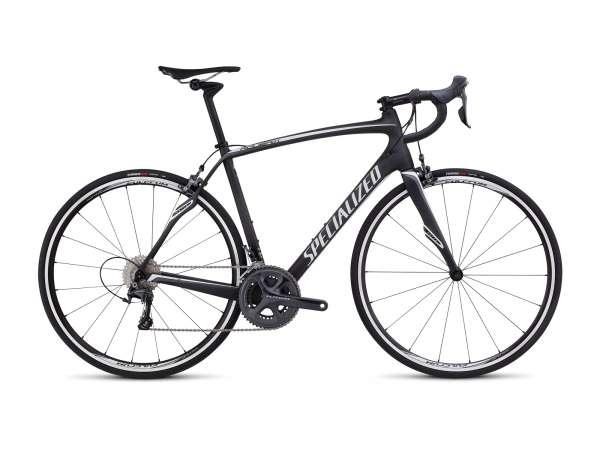 Specialized Roubaix SL4 Expert Rennrad