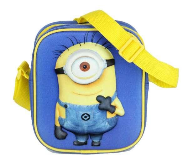 Haberland Kindertasche Minions