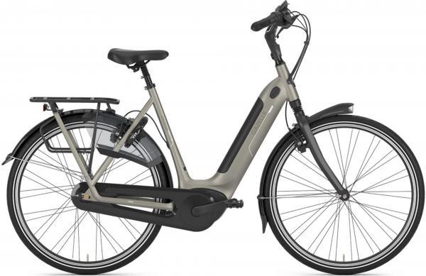 Gazelle Arroyo C8 HMB Elite E-Bike City