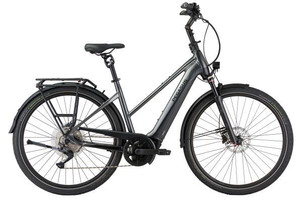 Pegasus EVO 10 Lite Comfort E-Bike Trekking