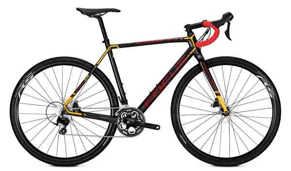 Focus Mares 105 Cyclocrossrad