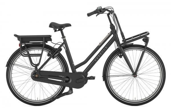 Gazelle HeavyDutyNL C7 HMB E-Bike City