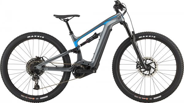 "Cannondale Habit Neo 3+ 29"" E-Mountainbike"