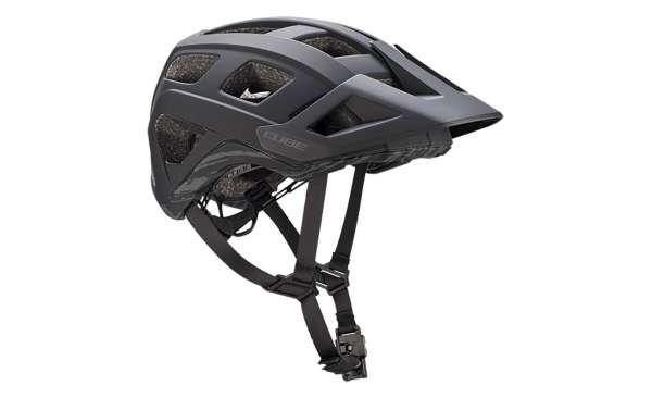 Cube Helm Badger