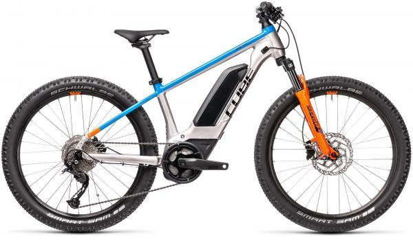 Cube Acid 240 Hybrid Rookie Pro 400 Kinder E-Bike 24 Zoll