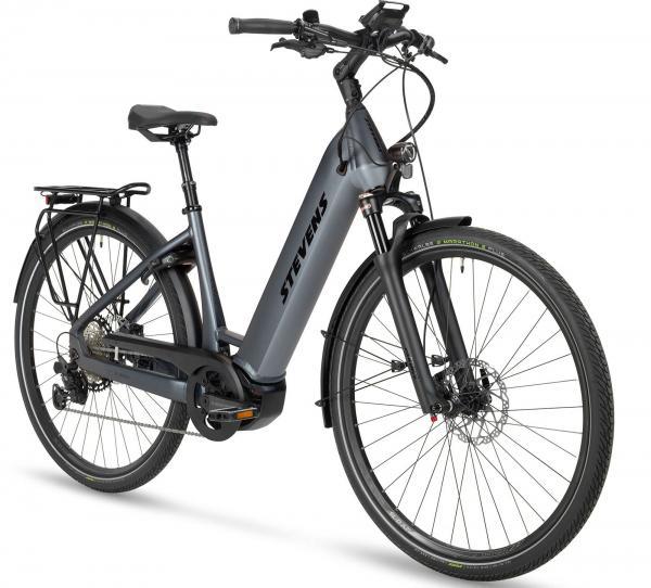 Stevens E-Triton Luxe E-Bike City