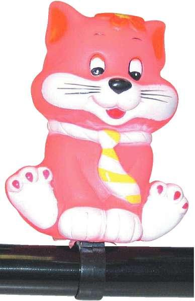 Fuxon Kinderhupe Katze