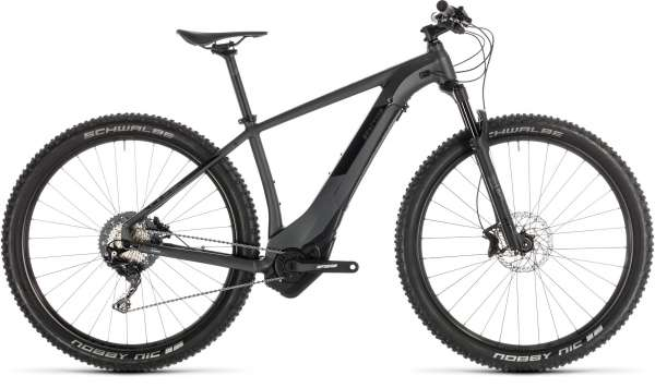 "Cube Reaction Hybrid SL KIOX 29"" E-MTB"