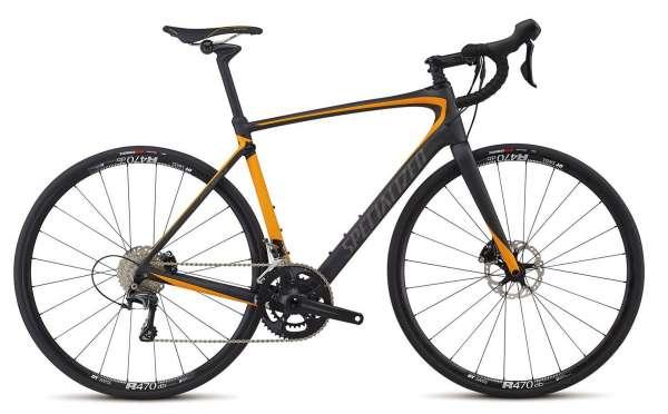 Specialized Roubaix Comp Rennrad