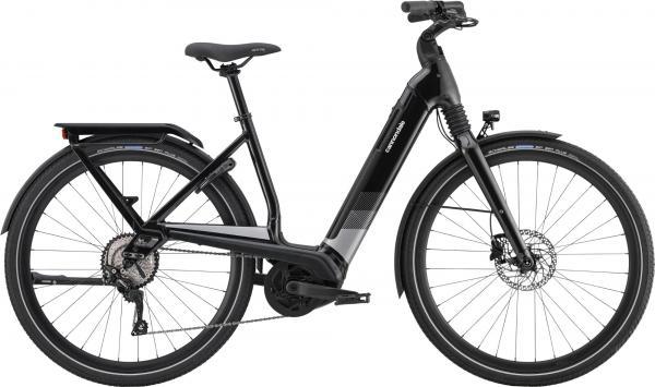 Cannondale Mavaro Neo 3 E-Bike Trekking