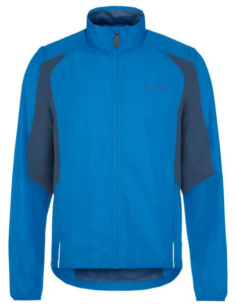 Vaude Men's Dundee Classic ZO Jacket Zip-Off Windjacke