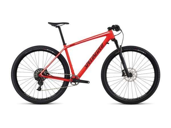 Specialized Epic HT Expert WC Race MTB 29""