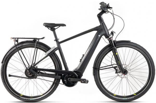 Mammut E-Dition Belt CX E-Bike Trekking