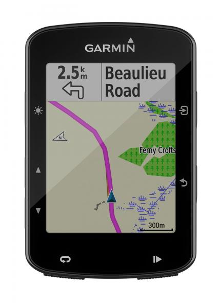 Garmin Edge 520 Plus Navigationsgerät