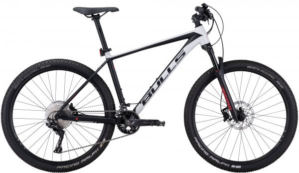 Bulls Copperhead 3 Race Mountainbike