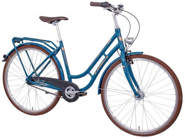 Mammut 1929 7 Citybike
