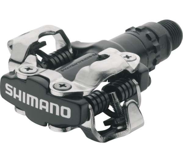 Shimano PD-M520 + SH51 SPD Pedal