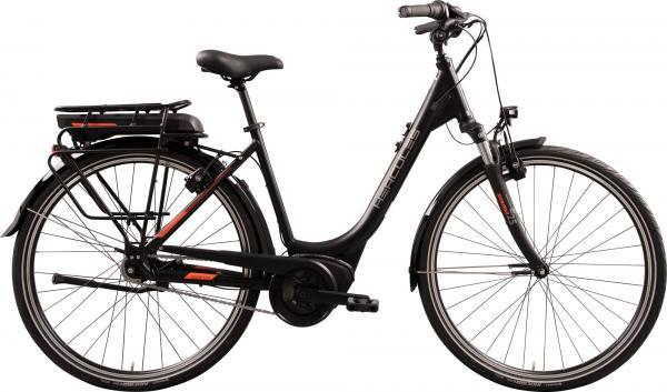Hercules Robert/a R7 400Wh E-Bike City