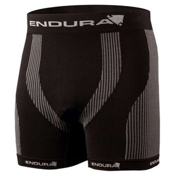 Endura Engineered Gepolsterte Boxer Radunterhose