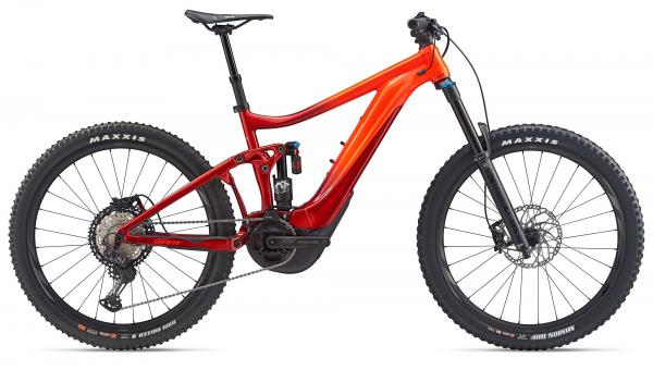 Giant Reign E+ 1 E-Mountainbike