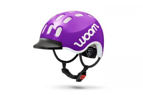 Woom Kids Helm