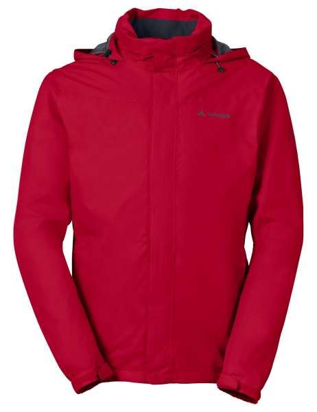 Vaude Men's Escape Bike Light Jacket Regenjacke