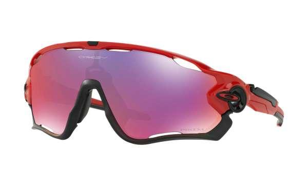 Oakley Jawbreaker Brille