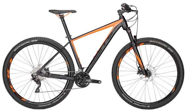 "Bulls Copperhead 3 29"" Race MTB"
