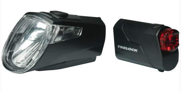 Trelock LS 360 / LS 720 Beleuchtungsset