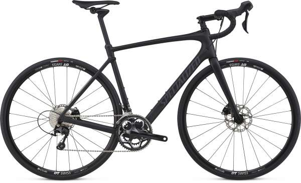 Specialized ROUBAIX ELITE Rennrad