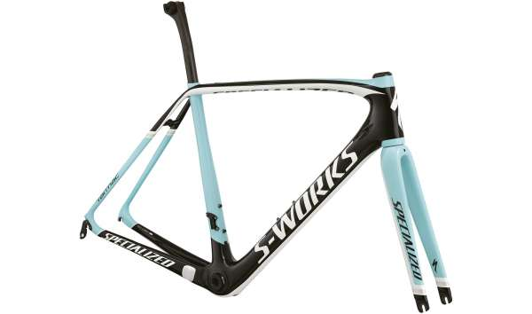 Specialized S-Works Tarmac Rahmen