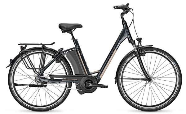 Kalkhoff Select XXL E-Citybike