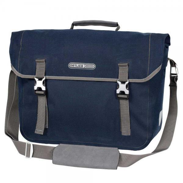Ortlieb Commuter-Bag Two Urban Satteltasche