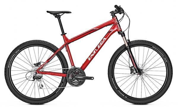 "Univega Vision 4.0 27,5"" Marathon Mountainbike"
