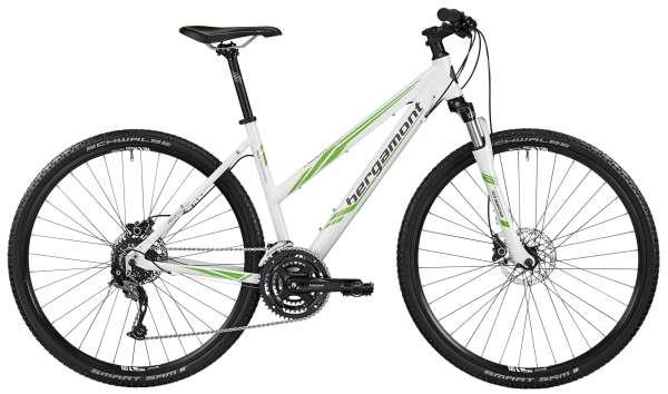 Bergamont Helix 5.0 Trekkingrad