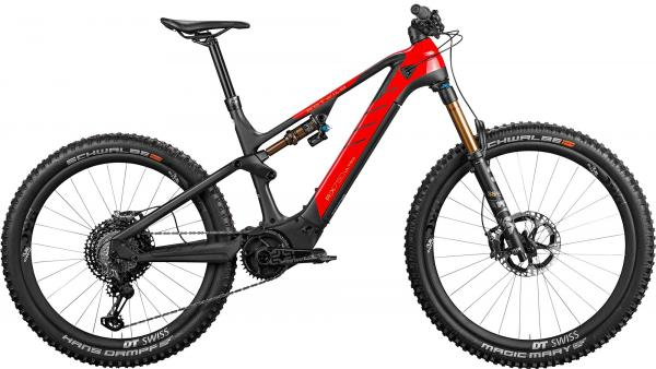 Rotwild R.X750 Ultra E-Mountainbike
