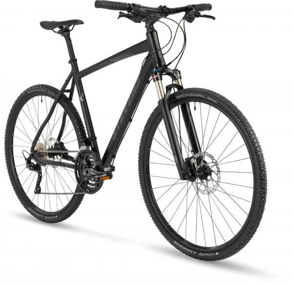 Stevens 6X Crossrad