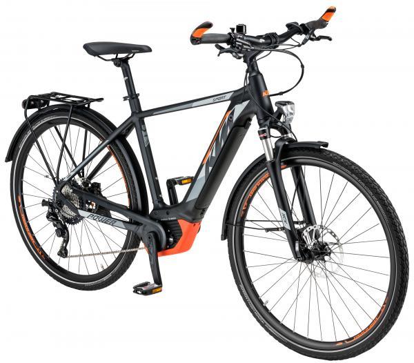 KTM Power Sport 11 Plus E-Trekkingrad