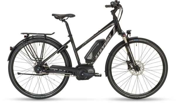 Stevens E-Courier Luxe E-Citybike