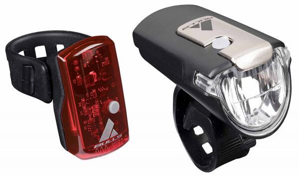 Bulls Eyes 1.5 LED Beleuchtung Set